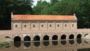 Camping De Dam
